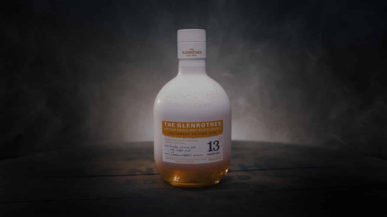 film colorist color grading glenrothes whisky grade