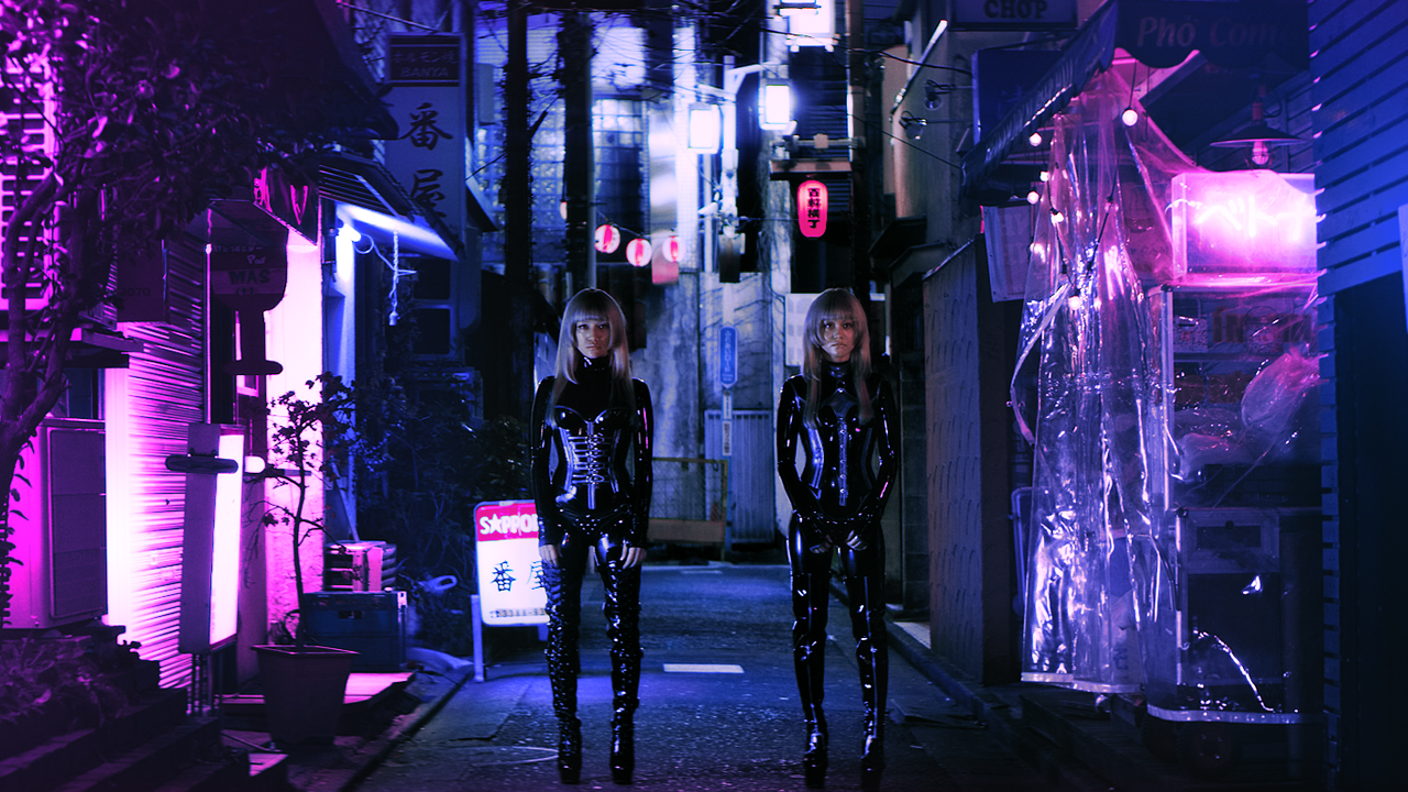 Femm Music Video